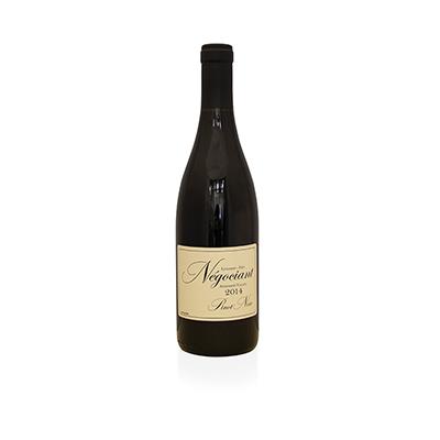Pinot Noir, 2014. Negociant