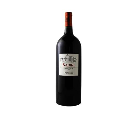 Bordeaux, 2015. Badine De La Patache Pomerol (1.5L)