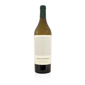 Chardonnay, 2016. Calculated Risk