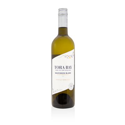 Sauvignon Blanc, 2019. Tora Bay