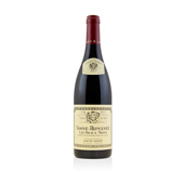 Vosne-Romanee Pinot Noir, 2017. Louis Jadot