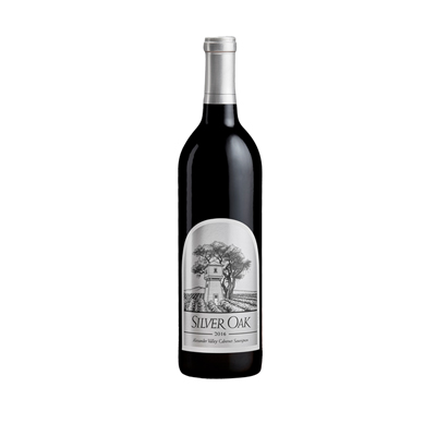 Cabernet Sauvignon, 2016. Silver Oak Alexander Valley (750ml)