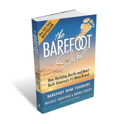 The Barefoot Spirit (Signed by Author)