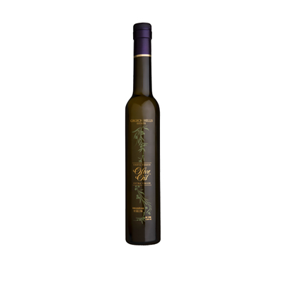 Olive Oil, Grgich Hills Estate