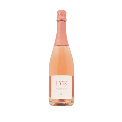 Sparkling Rose, NV. John Legend LVE
