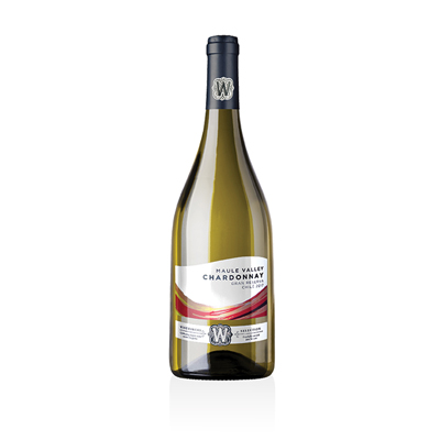 Chardonnay, 2017. Endroit