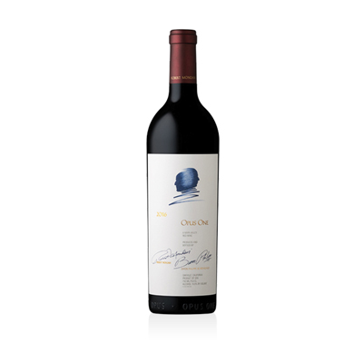 Red Wine, 2016. Opus One