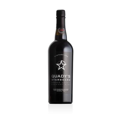 Starboard, 2006. Quady's