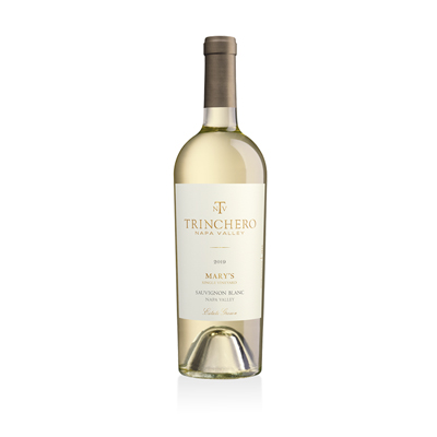 Sauvignon Blanc, 2019. Trinchero (Mary's Single Vineyard)