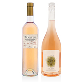 Rose Wine Gifts