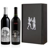 2 Bottle Silver Oak Cabernet Sauvignon Gift Set