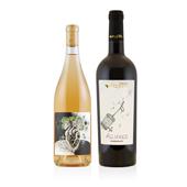 Organic Wine Gift