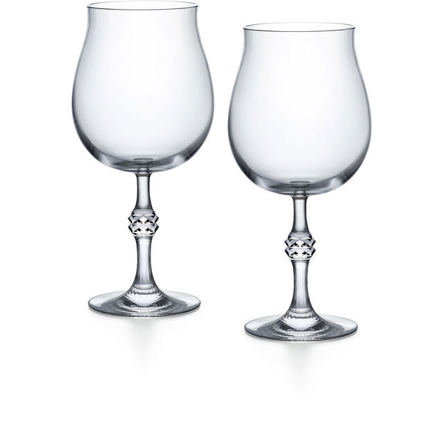 Jean-Charles Boisset Collection Baccarat Crystal 2-pk Glasses