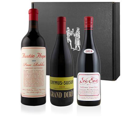 Wagner Family Gift Box