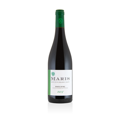 Red Blend, 2018. Chateau Maris