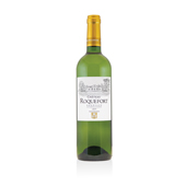 Bordeaux Blanc, 2019. Chateau Roquefort