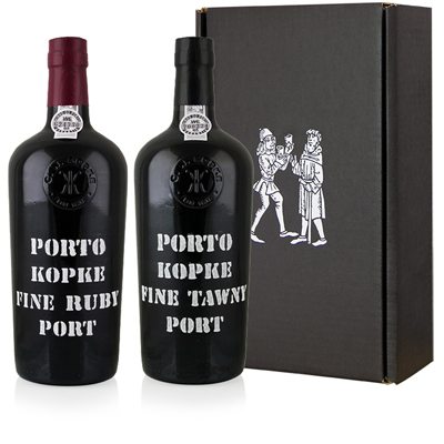 Fine Port Gift Set