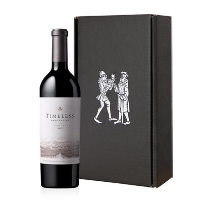 1 Bottle Timeless Gift Box