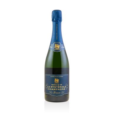 Champagne, NV. Marquis De La Mysteriale