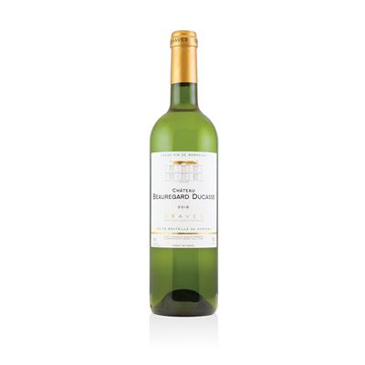 Bordeaux Blanc, 2019. Chateau Beauregard Ducasse
