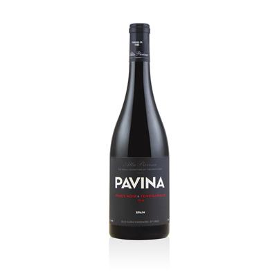 Pinot Noir & Tempranillo, 2016. Pavina