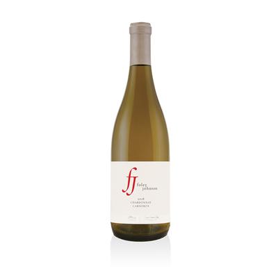 Chardonnay, 2018. Foley Johnson