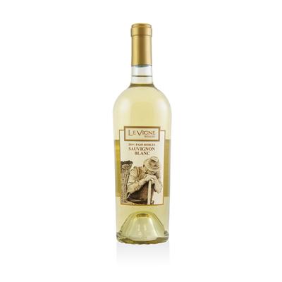 Sauvignon Blanc, 2019. Le Vigne Winery