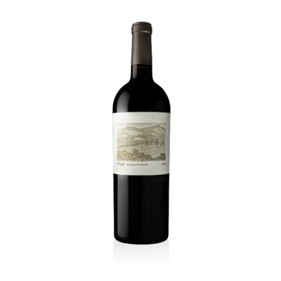 Cabernet Sauvignon, 2015. Peak Edcora Vineyard