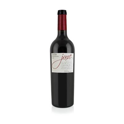 Rioja, 2007. JME