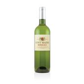 Bordeaux Blanc, 2019. Font Maine