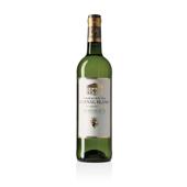Bordeaux Blanc, 2019. Domaine du Cheval Blanc