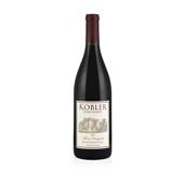 Pinot Noir, 2017. Kobler Estate