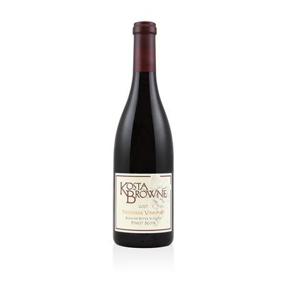Pinot Noir, 2017. Kosta Browne Treehouse