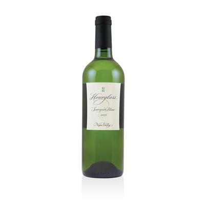 Sauvignon Blanc, 2019. Hourglass