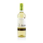 Sauvignon Blanc, 2019. Yelcho