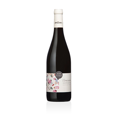 Red Blend, 2019, Chateau Beaubois