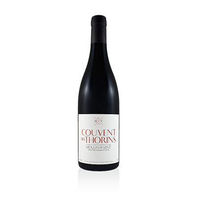 Moulin-A-Vent Gamay, 2017. Couvent Des Thorins