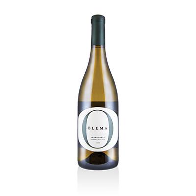 Chardonnay, 2017. Olema
