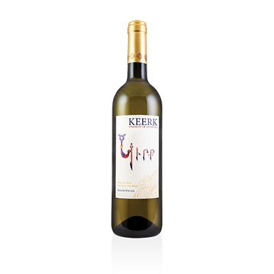 White Blend, NV. Keerk