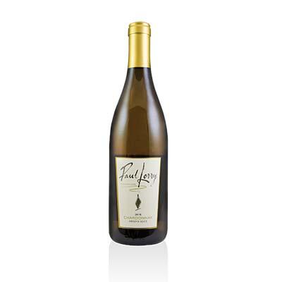 Chardonnay, 2018. Paul Lorry