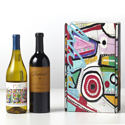Classic Series Gift Membership #WINES