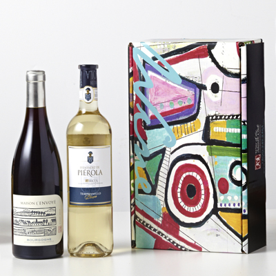 Limited Series Gift Membership #wine