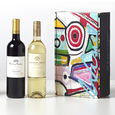 2 Bottle Wine Assortments - Classic Series