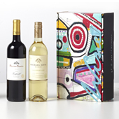 2 Bottle Wine Assortments