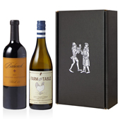Wine of the Month Club - 2 Bottle Wine Gift Our exceptional wines have been hand-picked and compared by Cellarmaster Paul Kalemkiarian each month.