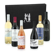 6 Bottle Wine Gift