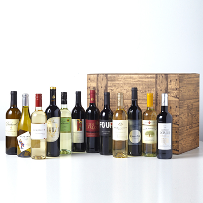 Wine Gift Assortments