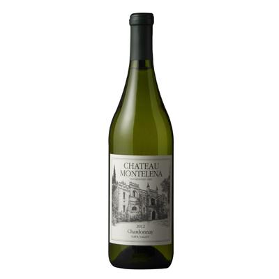 Chardonnay (Napa), 2014. Chateau Montelena