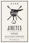 Syrah, 2006. Jinetes (Autographed)