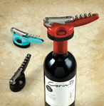 Torkscrew Wine Opener (Black)